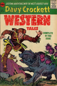 Cover Thumbnail for Western Tales (Harvey, 1955 series) #31