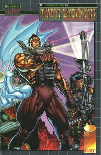 Cover Thumbnail for Wetworks Sourcebook (Image, 1994 series) #1