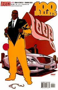 Cover Thumbnail for 100 Bullets (DC, 1999 series) #59