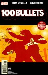 Cover Thumbnail for 100 Bullets (DC, 1999 series) #64