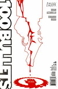 Cover Thumbnail for 100 Bullets (DC, 1999 series) #66