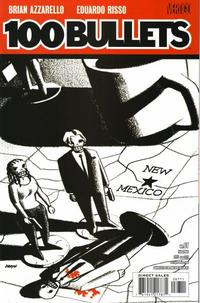Cover Thumbnail for 100 Bullets (DC, 1999 series) #67