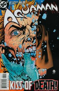 Cover Thumbnail for Aquaman (DC, 2003 series) #30