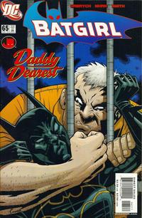 Cover Thumbnail for Batgirl (DC, 2000 series) #65