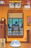 Cover for Batman: Legends of the Dark Knight (DC, 1992 series) #193 [Direct Sales]
