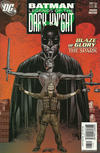 Cover for Batman: Legends of the Dark Knight (DC, 1992 series) #197 [Direct Sales]