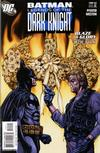Cover for Batman: Legends of the Dark Knight (DC, 1992 series) #199 [Direct Sales]