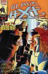 Cover for Black Axe (Marvel, 1993 series) #1