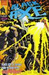 Cover for Black Axe (Marvel, 1993 series) #2