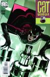 Cover for Catwoman (DC, 2002 series) #44