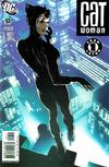 Cover Thumbnail for Catwoman (2002 series) #53 [1st Printing]