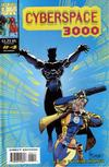 Cover for Cyberspace 3000 (Marvel, 1993 series) #4