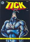 Cover for The Tick (New England Comics, 1988 series) #1