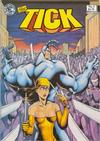 Cover for The Tick (New England Comics, 1988 series) #3