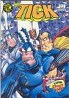 Cover for The Tick (New England Comics, 1988 series) #5