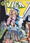Cover for The Tick (New England Comics, 1988 series) #7