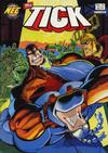 Cover for The Tick (New England Comics, 1988 series) #11