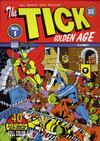 Cover for The Tick: Golden Age Comic (New England Comics, 1999 series) #1