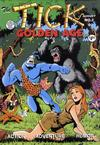 Cover for The Tick: Golden Age Comic (New England Comics, 1999 series) #2