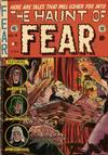 Cover for Haunt of Fear (Superior Publishers Limited, 1950 series) #15