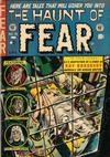 Cover for Haunt of Fear (Superior Publishers Limited, 1950 series) #16