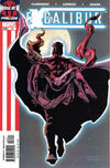 Cover for Excalibur (Marvel, 2004 series) #14
