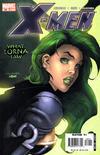 Cover for X-Men (Marvel, 2004 series) #180