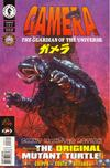 Cover for Gamera (Dark Horse, 1996 series) #2