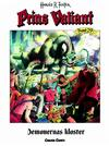 Cover for Prins Valiant (Bonnier Carlsen, 1994 series) #29