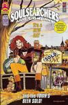 Cover for Soulsearchers and Company (Claypool Comics, 1993 series) #44