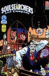 Cover for Soulsearchers and Company (Claypool Comics, 1993 series) #67