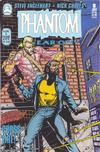 Cover for Phantom of Fear City (Claypool Comics, 1993 series) #8