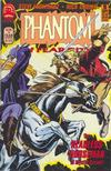 Cover for Phantom of Fear City (Claypool Comics, 1993 series) #9