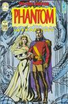 Cover for Phantom of Fear City (Claypool Comics, 1993 series) #12