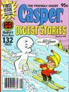 Cover for Casper Digest Stories (Harvey, 1980 series) #1