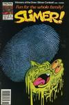 Cover for Slimer! (Now, 1989 series) #7 [Newsstand]