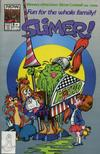 Cover for Slimer! (Now, 1989 series) #9 [Direct]