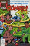 Cover for Slimer! (Now, 1989 series) #11 [Direct]