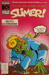 Cover for Slimer! (Now, 1989 series) #12 [Direct]