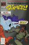 Cover for Slimer! (Now, 1989 series) #13