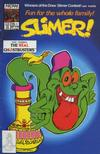 Cover for Slimer! (Now, 1989 series) #15 [Direct]