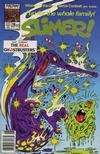 Cover for Slimer! (Now, 1989 series) #16 [Newsstand]