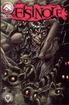Cover for Elsinore (Alias, 2005 series) #1
