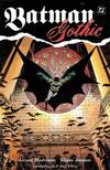 Cover Thumbnail for Batman - Gothic (1992 series) #[nn] [Second Printing]