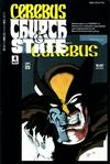 Cover for Cerebus Church & State (Aardvark-Vanaheim, 1991 series) #4