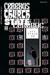 Cover for Cerebus Church & State (Aardvark-Vanaheim, 1991 series) #8
