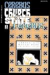 Cover for Cerebus Church & State (Aardvark-Vanaheim, 1991 series) #9