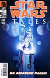 Cover for Star Wars Tales (Dark Horse, 1999 series) #19 [Cover A]