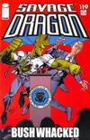 Cover for Savage Dragon (Image, 1993 series) #119
