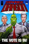 Cover for Savage Dragon (Image, 1993 series) #120